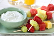 healthy snack ideas, school party snacks