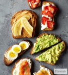 quick and easy breakfasts, breakfast ideas