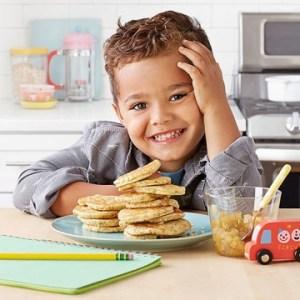 make ahead healthy breakfast, healthy breakfast