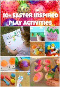 easter crafts for kids, easter crafts