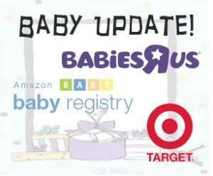 My Mommyology Baby Registry