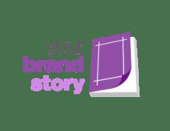 My Mommyology Your Brand Story Logo