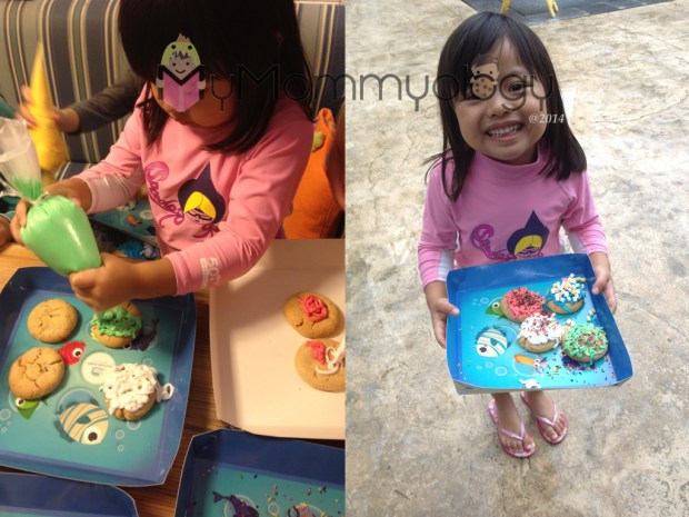 Happy Cookie-decorator!