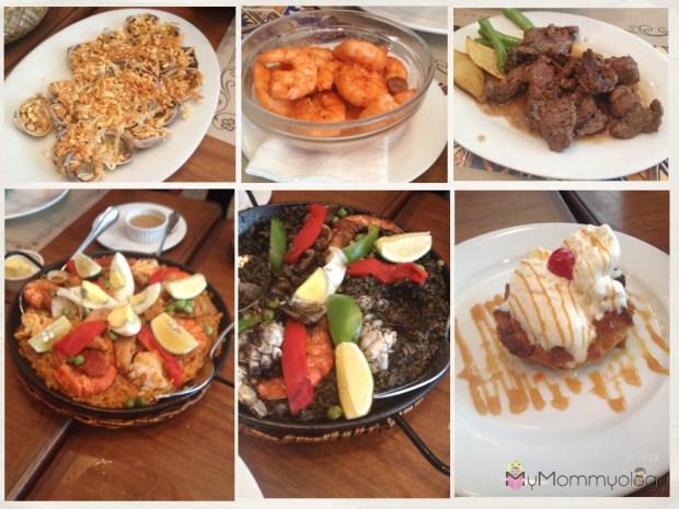 #CasaMarcos favorites.