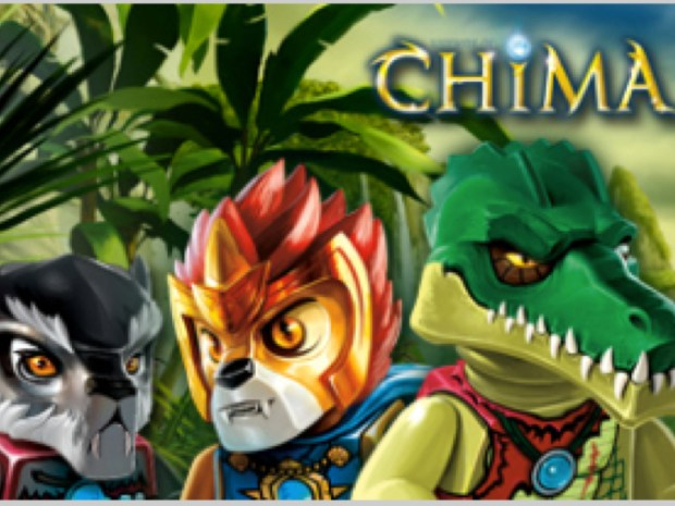 I am also learning about Chima.