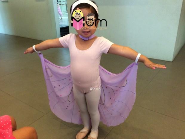 Butterfly Jamie!
