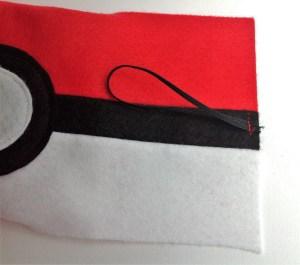 Pokemon deck holder