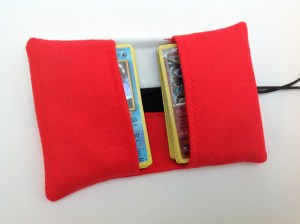 Pokemon card holder