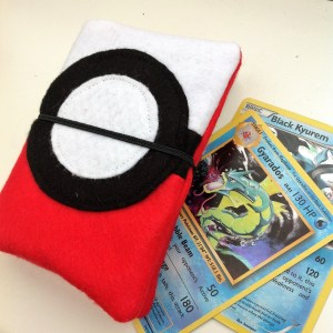finished pokemon holder