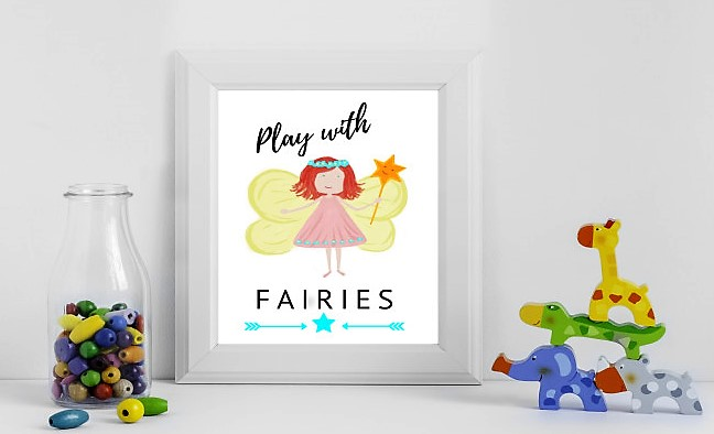 Picture of fairy