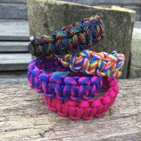 Paracord bracelet - beginners DIY tips