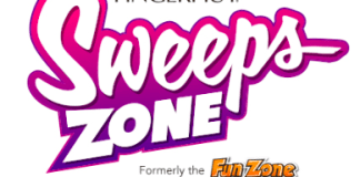 Fingerhut Sweeps Zone Promotion