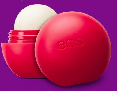 Free eos Lip Balm Special K Kellogg's Family Rewards Promotion