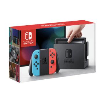 MyMoneyGoblin Nintendo Switch Giveaway