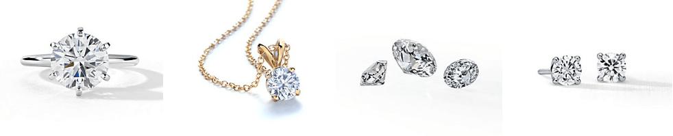Bluenile.com $5,000 Jewelry Sweepstakes