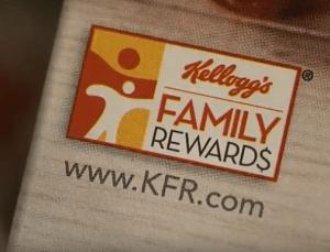 Kellogg's Family Rewards