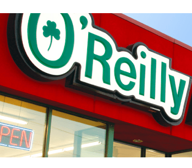 Enter O'Reilly Auto Feedback $500 Survey Sweepstakes
