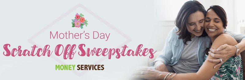 Enter Kroger Mother's Day Scratch Off Sweepstakes (MothersDayScratchOff.com)