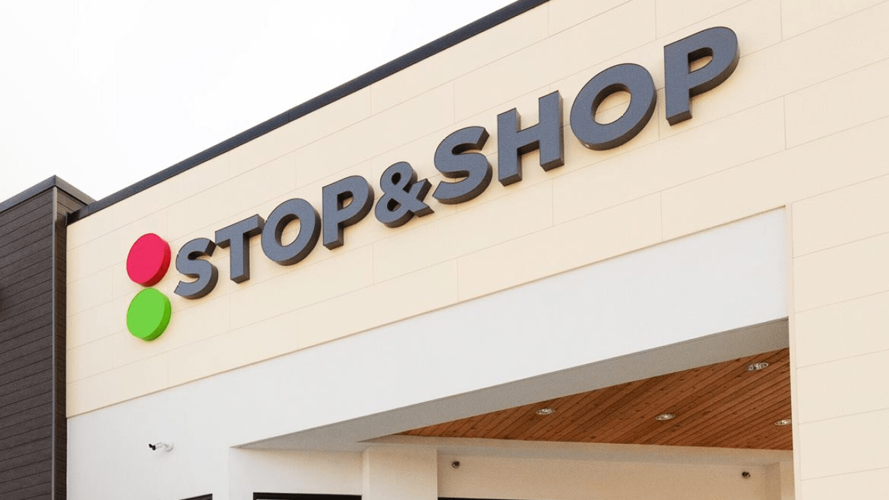 Talk to Stop and Shop Customer Satisfaction Survey Sweepstakes