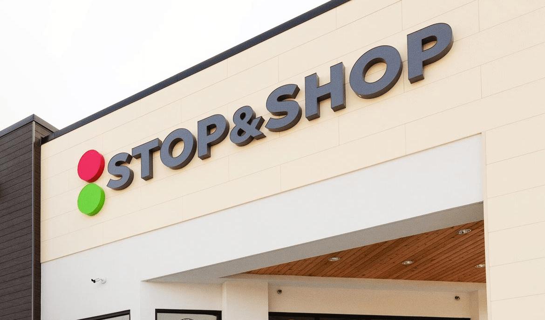 Stop & Shop Supermarket Survey