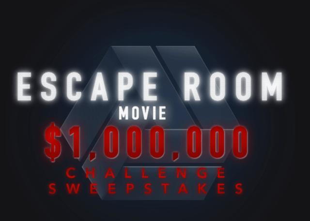 EscapeRoomMovieChallenge.com