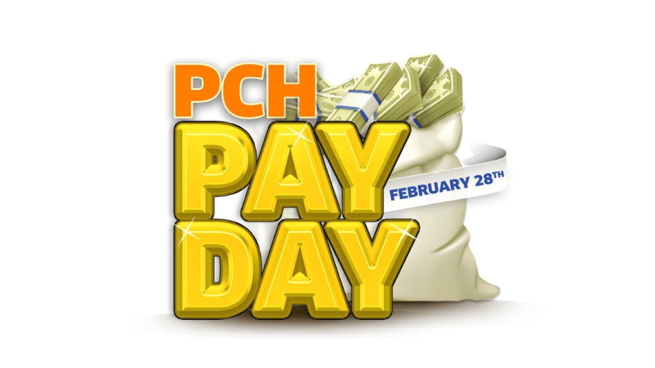 Easy PCH Sweepstakes Entry List – Publishers Clearing House
