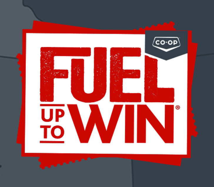 FuelUpToWin 2019 - Enter to Win More than $8.5 Million at Fueluptowin.ca