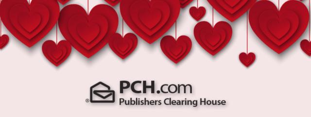 pch.com sweeps