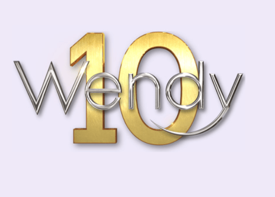 WendyShow.com: Wendy Watcher 10K Fri-yay Contest