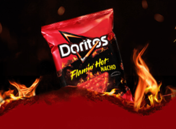 "Kroger.com/Doritos – ""DORITOS® Flamin' Hot"" Sweepstakes"