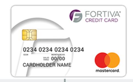 www.fortivacreditcard.com