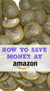 How to save money at Amazon