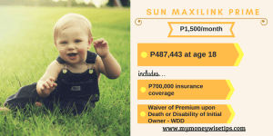 education Sun Maxilink Prime