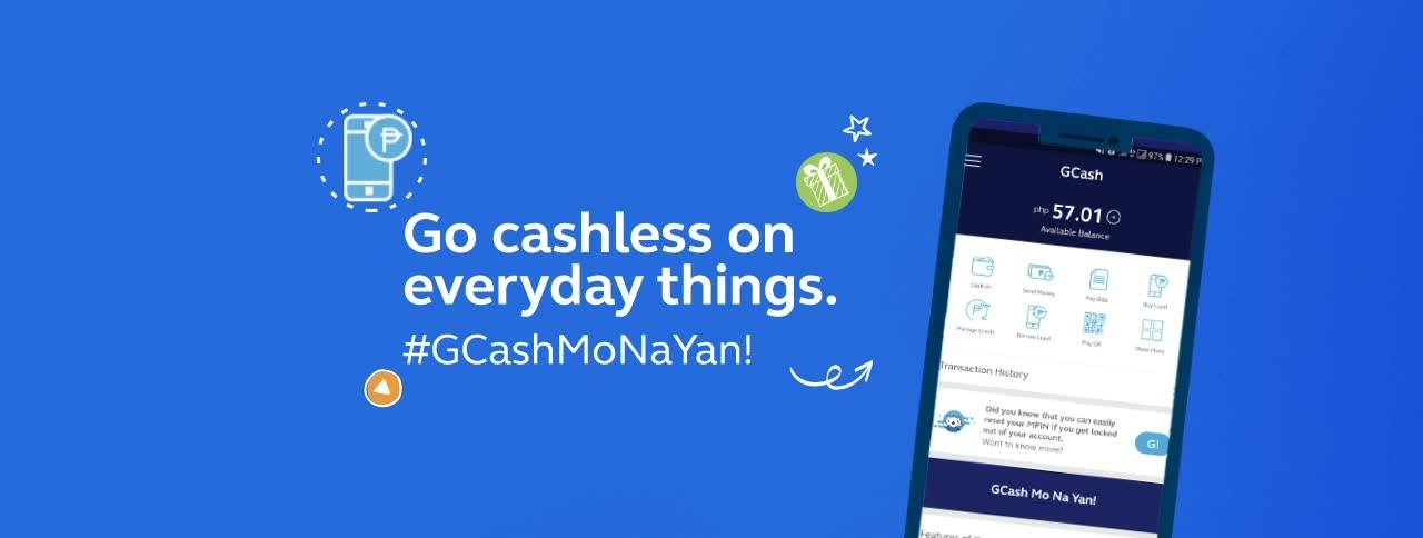 GCash and Its Cashless Services You Can Enjoy With Rewards