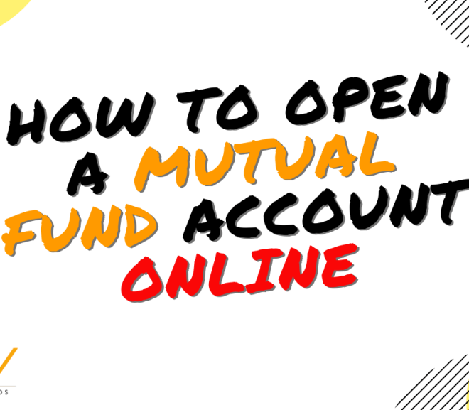 How to Open a Mutual Fund Account ONLINE