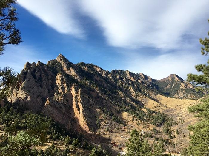 El Dorado Canyon State Park