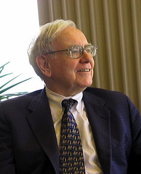 warren buffett early retirement