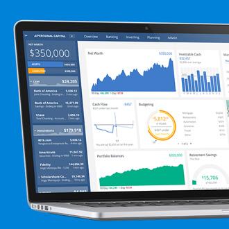 Personal Capital vs  Mint: The Ultimate Money App Showdown