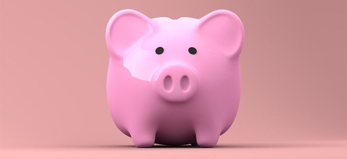 using a bank account to generate passive income