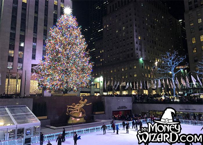 money wizard net worth update december 2018