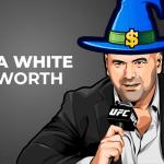 Dana White Net Worth
