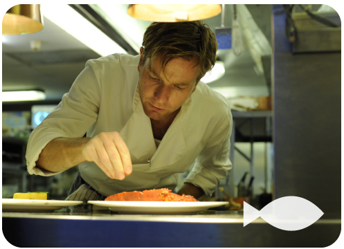 ewan mcgregor perfect sense scotland food edinburgh restaurants