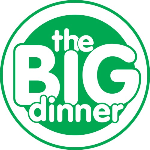 The BIG dinner