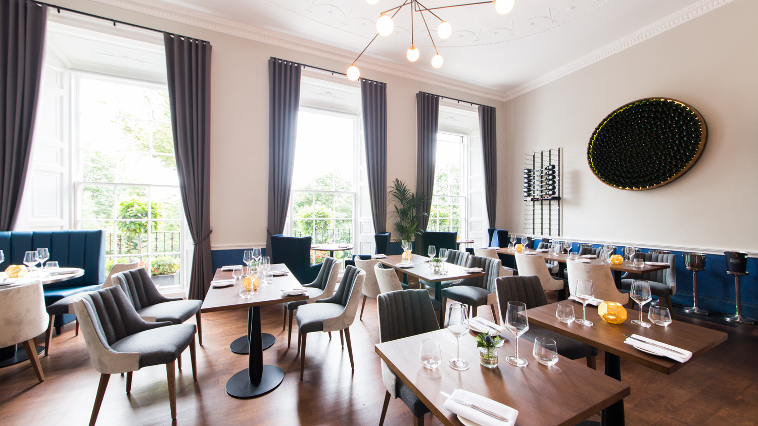 For More Details And To Read About The Dining Room 28 Queen Street Scotch Malt Whisky Society In General Then Visit Website HERE