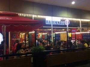 Ramen Nagi Restaurant