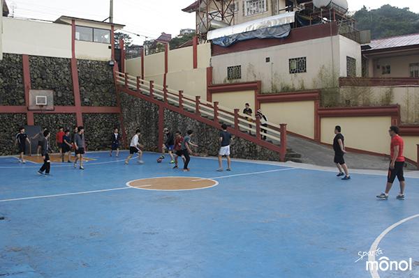 students-playing-futsal