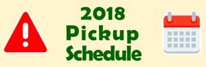 2018-pickup-schedule-calendar