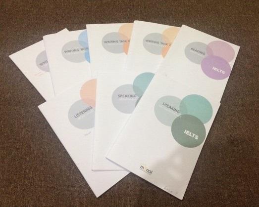 ielts-book-materials