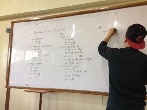 teacher-writing-board