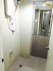 semi-single room 2